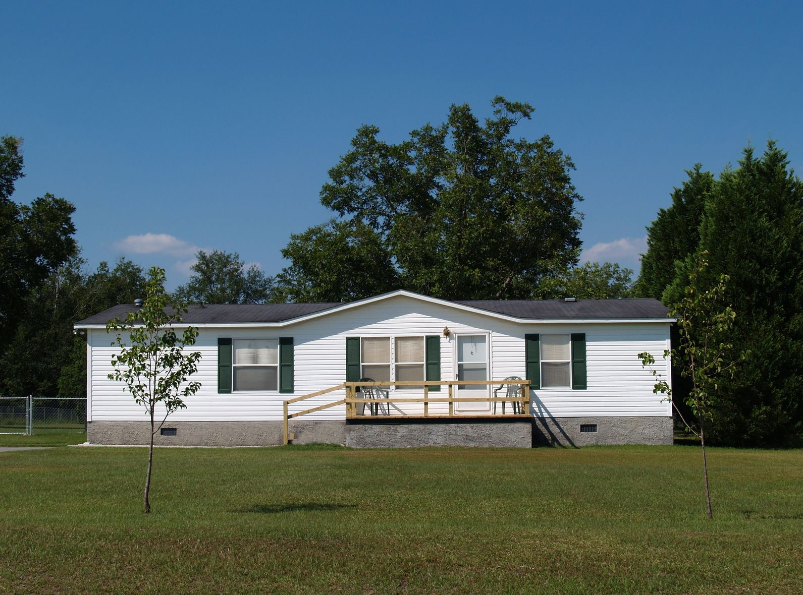 Jewett City, Norwich Mobile Home Insurance